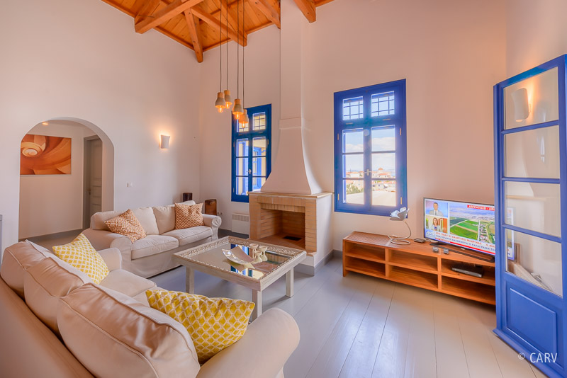 Traveling in Italy at the Spezzie Luxury Villas, Spetses